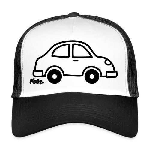 Auto - Trucker Cap