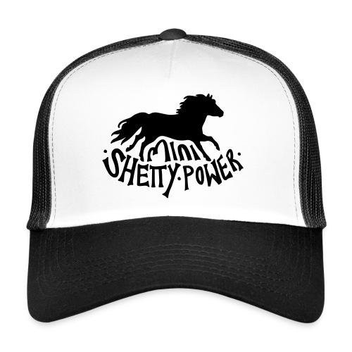 Shetty Power - Trucker Cap