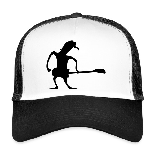 bassman - Trucker Cap