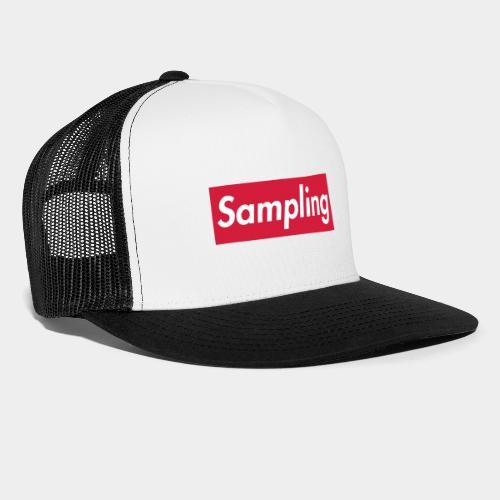 Sampling - Trucker Cap