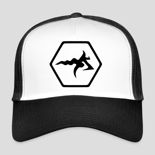 AmericanBilly - Trucker Cap