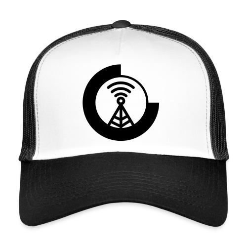 CRD Logo - Trucker Cap
