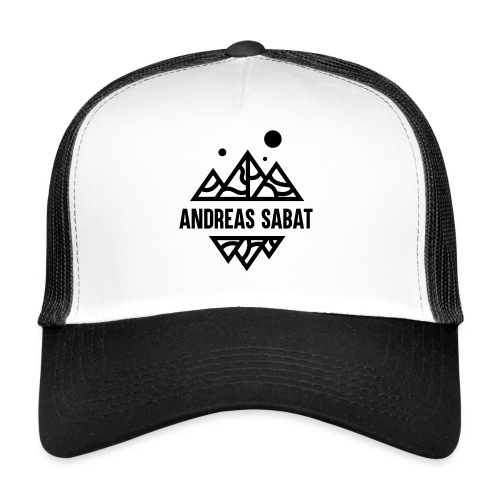 Andreas Sabat - Trucker Cap