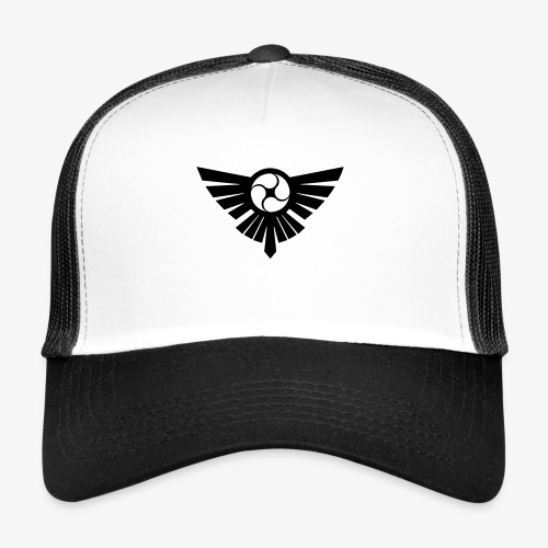 Neu-Germanier Fraktion - Trucker Cap