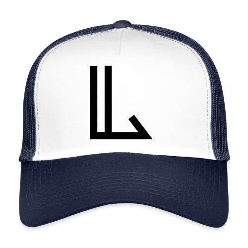 L - Trucker Cap