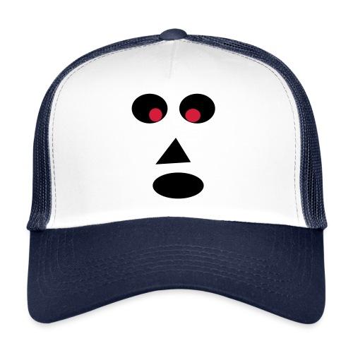 Ansigt - Trucker Cap