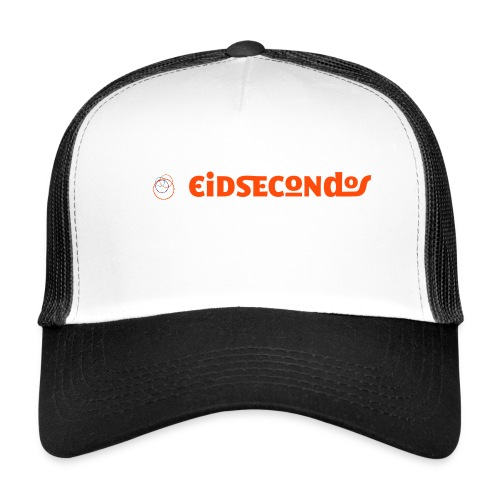 Eidsecondos better diversity - Trucker Cap