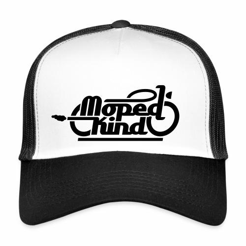 Moped Kind / Mopedkind (V1.0) - Trucker Cap