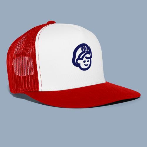 logo bb spreadshirt bb kopfonly - Trucker Cap