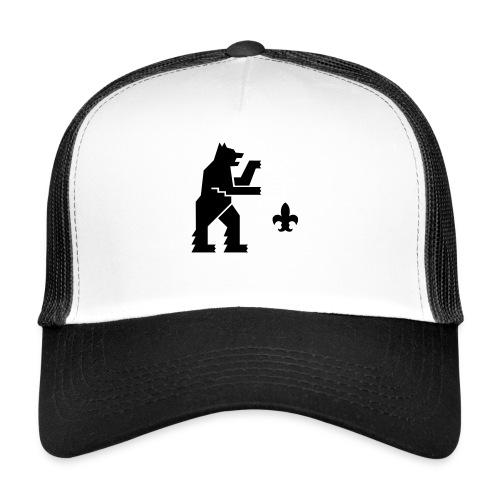 hemelogovektori - Trucker Cap