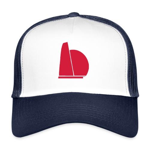 One - Trucker Cap