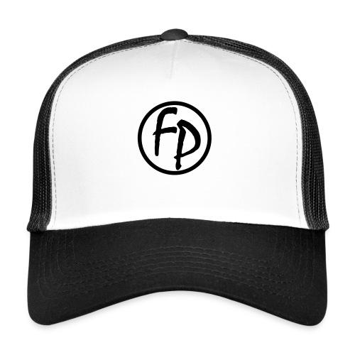 FachCap - Trucker Cap