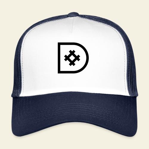 Icona de #ildazioètratto - Trucker Cap