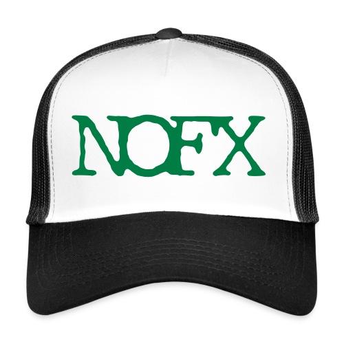 nofx1 - Trucker Cap