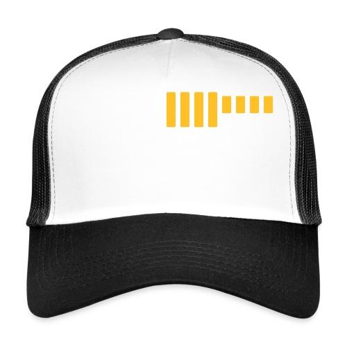 Logo Panevino Music 2016 - Trucker Cap