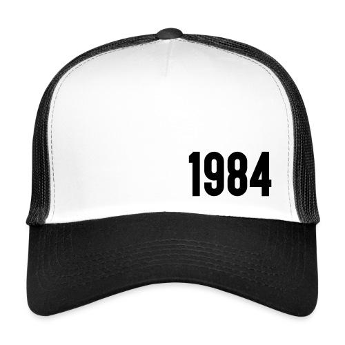 SBR 1984 - Trucker Cap