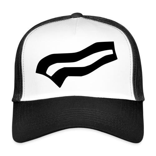 Crispy bacon - Trucker Cap