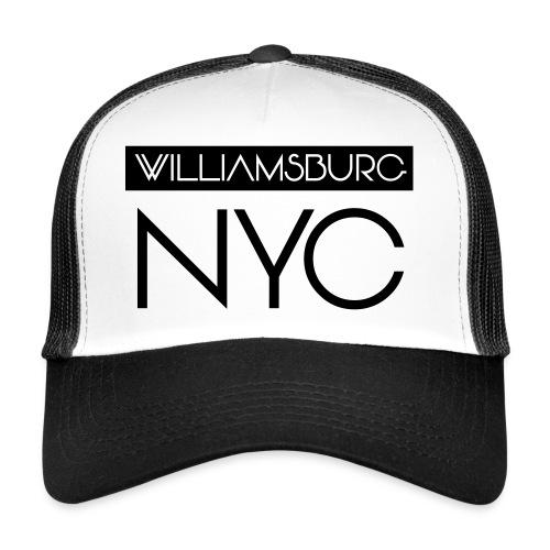williamsburg - Trucker Cap