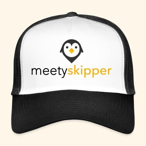 meetyskipper - Trucker Cap