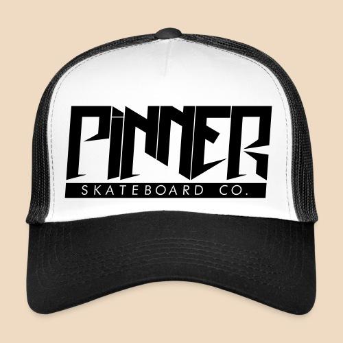 Pinner T¥PE - Trucker Cap
