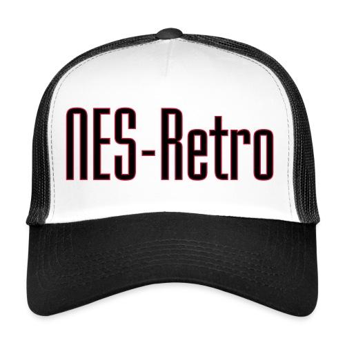 NES-Retro - Trucker Cap