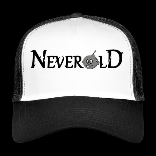 logo en ligne - Trucker Cap