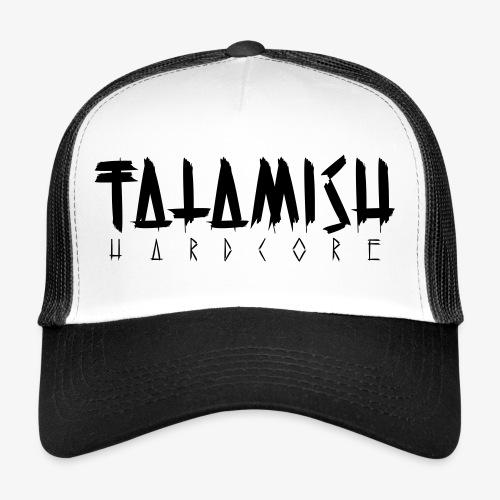 Fatamish Logo Classic - Trucker Cap