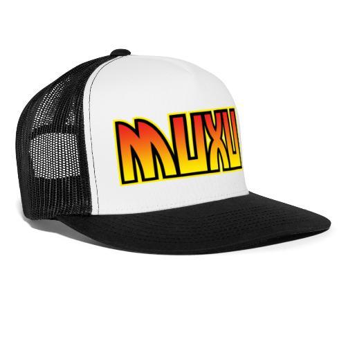 Muxu - Gorra de camionero
