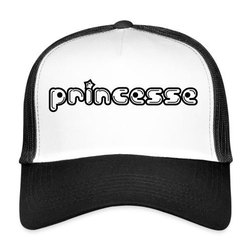 Princesse - Trucker Cap