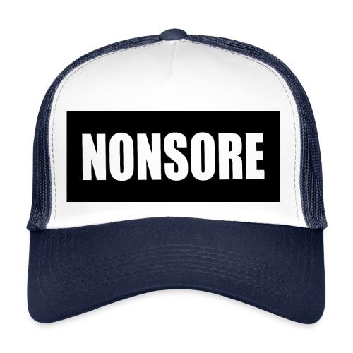 nonsore - Trucker Cap