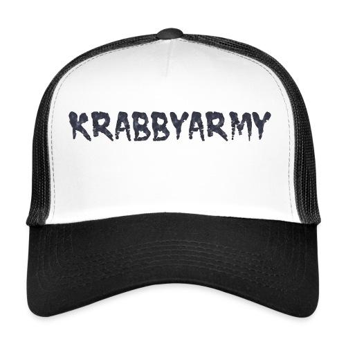 KrabbyARMY - Trucker Cap