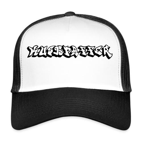 kUSHPAFFER - Trucker Cap