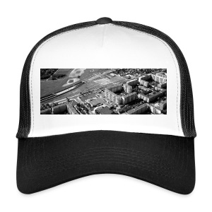Ghetto12524 - Trucker Cap