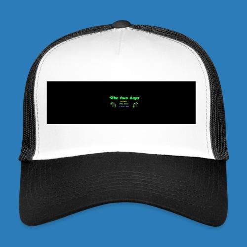 tetete-png - Trucker Cap