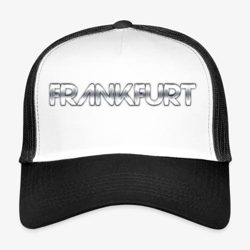 Metalkid Frankfurt - Trucker Cap