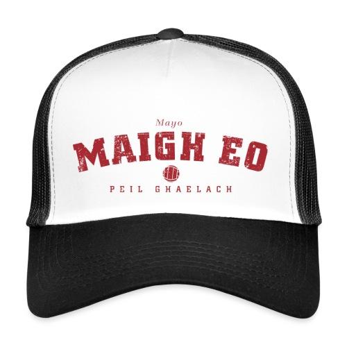 mayo vintage - Trucker Cap