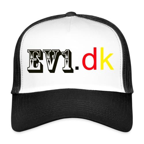 ev1 - Trucker Cap