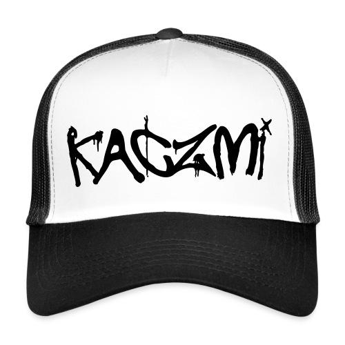 kaczmi - Trucker Cap