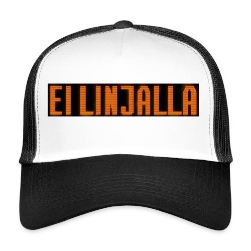EI LINJALLA - Trucker Cap