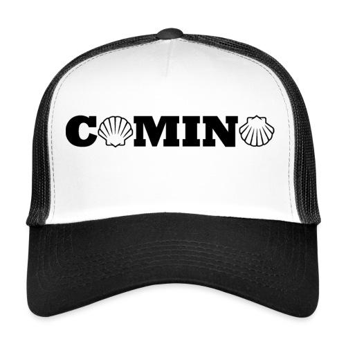 Camino - Trucker Cap