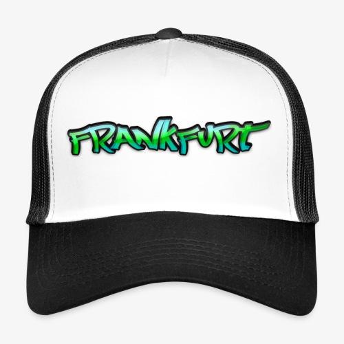 Gangster Frankfurt - Trucker Cap