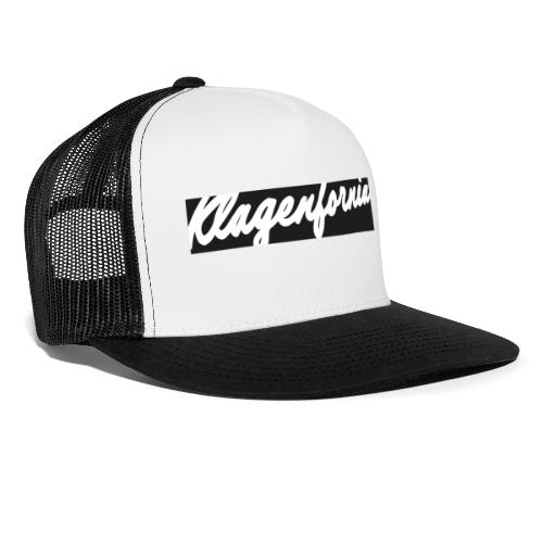 Klagenfornia Sport - Trucker Cap