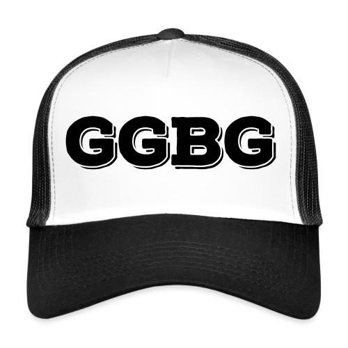GGBG Cappelli - Trucker Cap