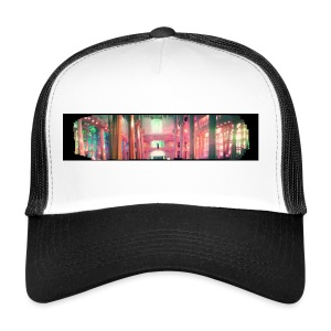chiesaspreadshirt - Trucker Cap