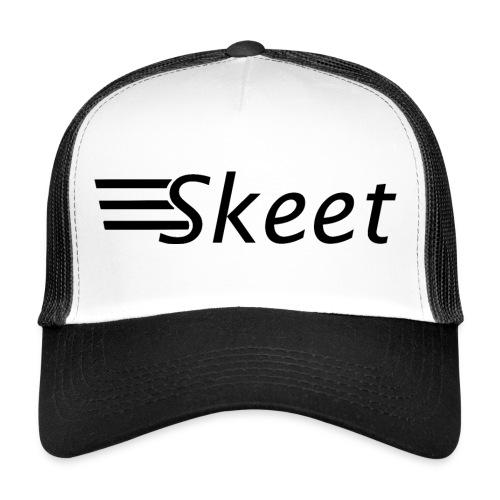 skeet - Trucker Cap