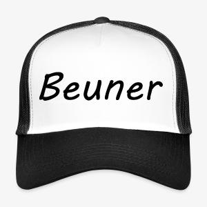 Lonely Beuner - Trucker Cap