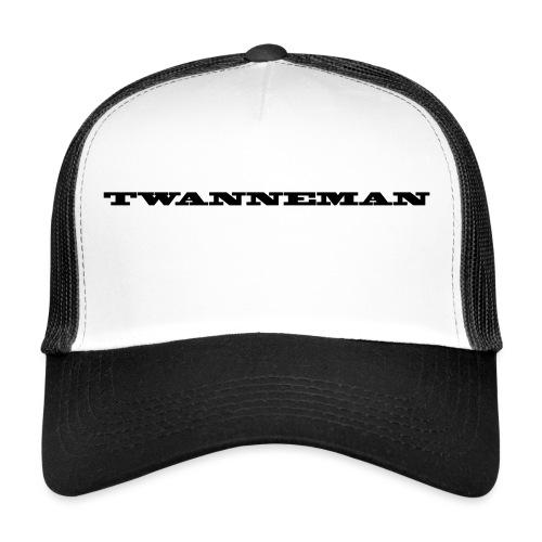 tmantxt - Trucker Cap