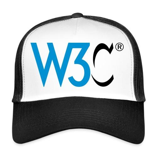 w3c - Trucker Cap