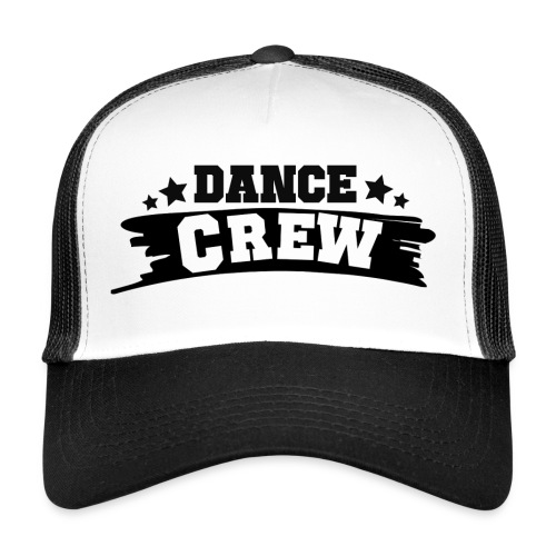 Tshit_Dance_Crew by Lattapon - Trucker Cap