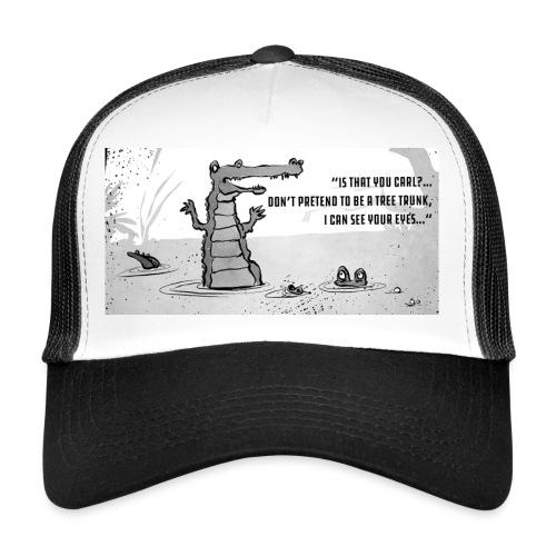 66751C49-7695-4027-BB69-C - Trucker Cap